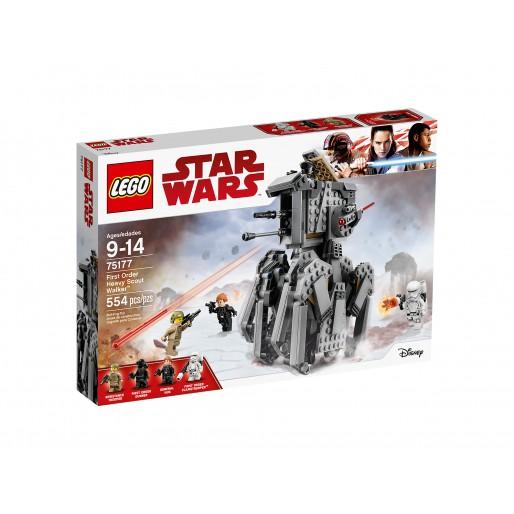 LEGO 75177 First Order Heavy Scout Walker™