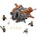 LEGO 75178 Jakku Quadjumper™