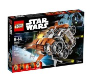 LEGO 75178 Le Quadjumper™ de Jakku