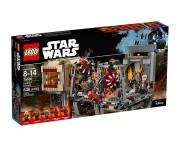 LEGO 75180 L'évasion des Rathtar™