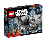 LEGO 75183 La transformation de Dark Vador™