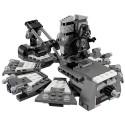 LEGO 75183 La transformation de Dark Vador™