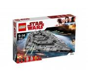 LEGO 75190 First Order Star Destroyer™