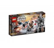 LEGO 75195 Microfighter Ski Speeder™ vs. Quadripode du Premier Ordre™