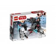 LEGO 75197 Battle Pack experts du Premier Ordre