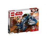LEGO 75199 Speeder de combat du Général Grievous