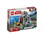 LEGO 75200 Entraînement sur l'île d'Ahch-To™