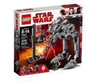 LEGO 75201 AT-ST™ du Premier Ordre