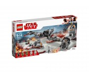 LEGO 75202 Defense of Crait™