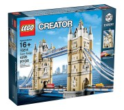 LEGO 10214 Le Tower Bridge
