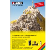 "NOCH 71672 Flyer Craft Tips ""Rock Casting"""