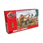 Airfix WWII US Marines 1:72