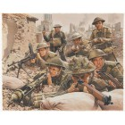 Airfix WWII British Infantry N. Europe 1:72