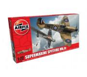 Airfix Supermarine Spitfire Mk.Ia 1:72