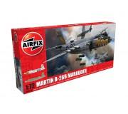 Airfix Martin B-26B Marauder 1:72