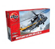 Airfix Westland Sea King HAR.3/Mk.43 1:72