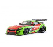 NSR 0059AW BMW Z4 Rockingam 2015 n.63 King21 EVO3