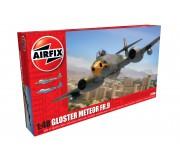 Airfix Gloster Meteor FR9 1:48