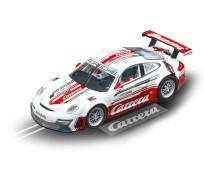 """Carrera Evolution 27566 Porsche 911 GT3 RSR Lechner Racing """"Carrera Race Taxi"""""""