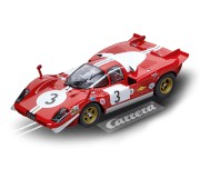 "Carrera DIGITAL 124 23856 Ferrari 512S Berlinetta Scuderia Filipinetti ""No.3"", 1970"