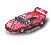 "Carrera DIGITAL 132 30829 BMW M1 Procar ""BASF No. 80"", 1980"