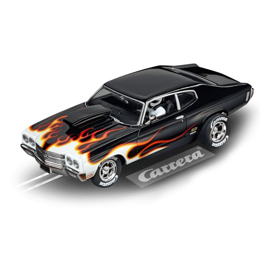 "Carrera DIGITAL 132 30849 Chevrolet Chevelle SS 454 ""Super Stocker II"""