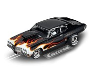 "Carrera Evolution 27580 Chevrolet Chevelle SS 454 ""Super Stocker II"""