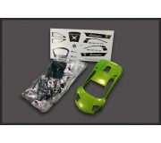 Black Arrow BABC03C Black Bull Kit Carrosserie GREEN