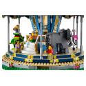 LEGO 10257 Le manège