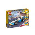 LEGO 31072 Les moteurs de l'extrême