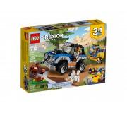 LEGO 31075 Les aventures tout-terrain