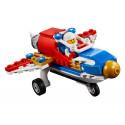 LEGO 31076 L'avion de voltige à haut risque