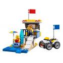 LEGO 31079 Le van des surfeurs
