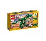 LEGO 31058 Le dinosaure féroce