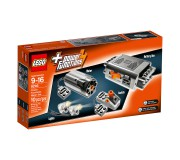 LEGO 8293 Power Functions Motor Set