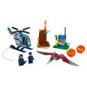 LEGO 10756 La fuite du ptéranodon