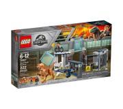 LEGO 75927 L'évasion du Stygimoloch