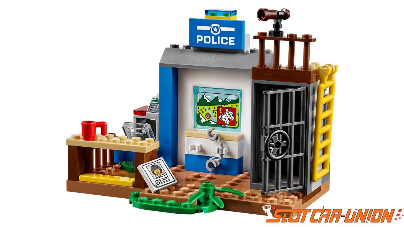 ... LEGO 10751 Mountain Police Chase ...