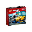 LEGO 10731 Le simulateur de course de Cruz Ramirez