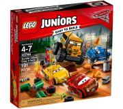 LEGO 10744 Le Super 8 de Thunder Hollow