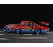 Sideways SW57 Porsche 935/78 - 81 Moby Dick - MOMO Racing IMSA Portland 3hrs. 1983