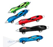 Monster Cars Racing Pen