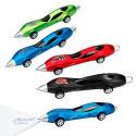 Monster Cars Bolide Pen