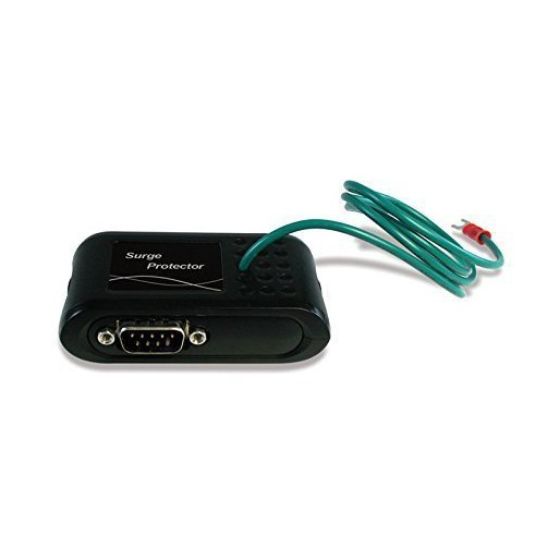 DS Racing Special protection box for RS232 port on DS-200/300