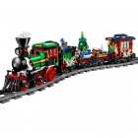 LEGO 10254 Le train de Noël