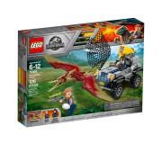 LEGO 75926 La course-poursuite du Ptéranodon