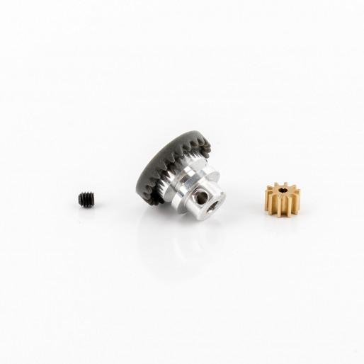 SRC RM0406 Special Gear Set 24z/10z F1 Inline