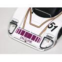 Slot.it CA07d Jaguar XJR6 n.51 1st Silverstone 1986