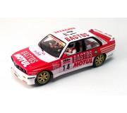 Slotwings W038-03 BMW M3 Rallye Tour de Corse 1989