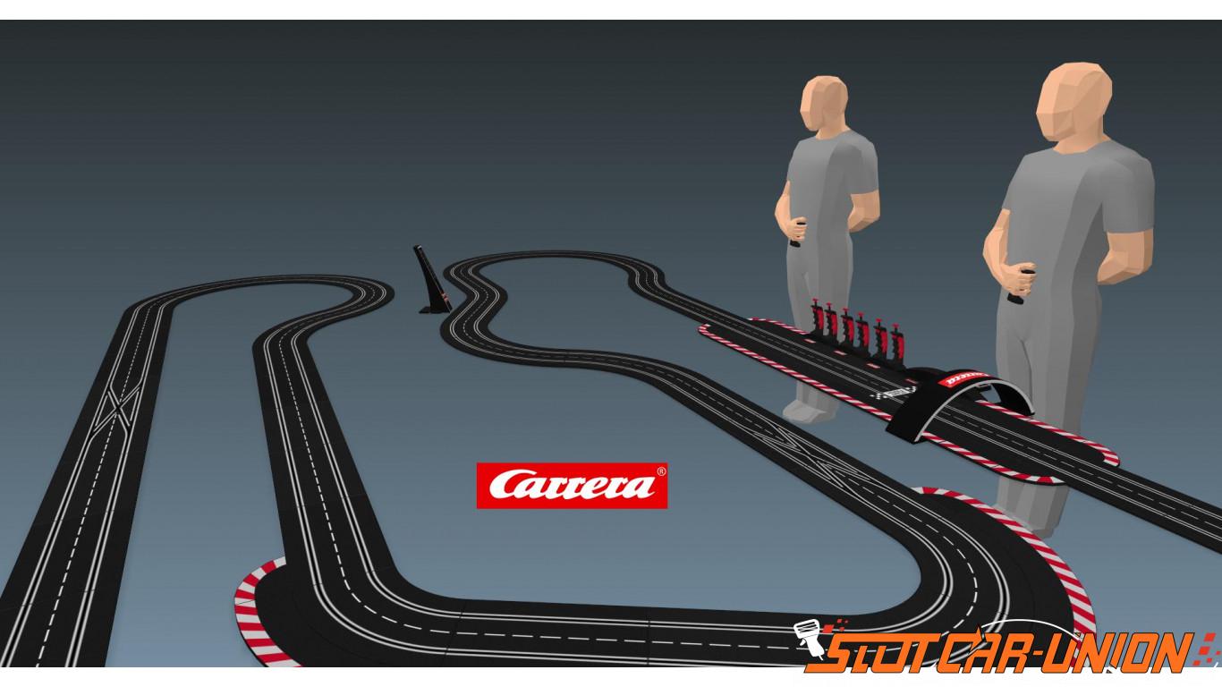 circuit events carrera digital 132 slot car union. Black Bedroom Furniture Sets. Home Design Ideas